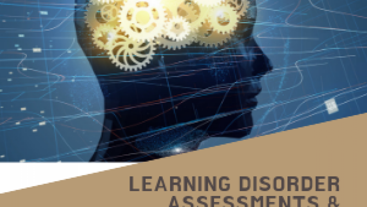 Learning Disorder Assessments & Identifying Impairments