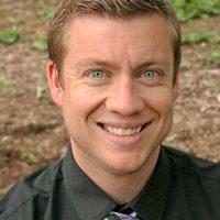 Dr. Ryan Cole